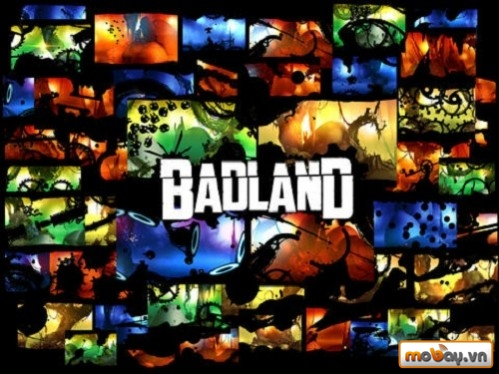 Top 50 game Android hay nhất năm 2014 (P1) Badland