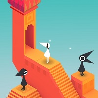 "5 game mobile ""phá cách"" khiến bạn phải ""yêu ngay từ cái nhìn đầu tiên"", Ung dung ios, ung dung android, game mobile, game Monument Valley, game Botanicula, game Framed, game SXPD, game The Cave"