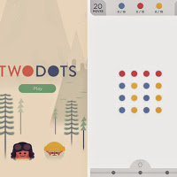 Đón hè cùng 6 game  mobile siêu đỉnh trên smartphone,  Ung dung ios, ung dung android, game mobile, game TWODOTS, THREES, game 80 DAYS, game MONUMENT VALLEY, game HEARTHSTONE: HEROES OF WARCRAFT, game THE SAILOR'S DREAM