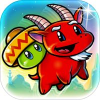 Khởi động tuần mới với 4 game cực hay trên IOS,  Ung dung ios, game Tempo, game Bean Dreams, game Squids Wilds West, game Boshi