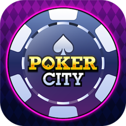 PokerCity - Poker Việt Nam, thanh pho poker, game poker, game windows phone