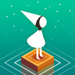 Monument Valley : Game giải đố hấp dẫn, Monument Valley, game giai do, game tri tue, game can nao, game ios