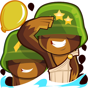 Bloons TD 5 - Bầy khỉ nổi loạn trên iOS, Bloons TD 5, game hay, game giai tri, game hai huoc, game android, game ios