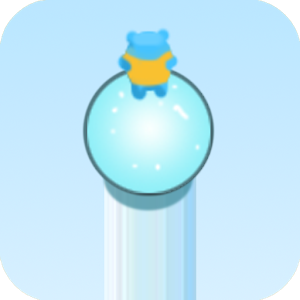 Snow Roll - Game hay càng chơi càng khó, Snow Roll, game enless runner, game hay, game android, game ios