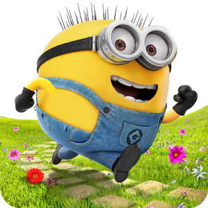 Despicable Me: Game endless-runner hot nhất trên Windows Phone, Despicable Me, Minion Rush, game endless runner, game hay, game windows phone, game ios, game android
