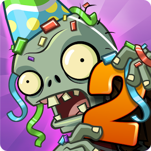Plants vs. Zombies 2: