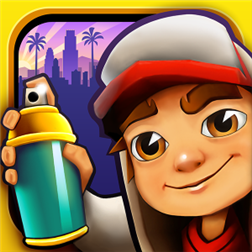 Subway Surfers: Chơi ngay game endless runner hot nhất trên iOS, Subway Surfers, game Subway Surfers, choi game Subway Surfers, game ios, game hay, game giai tri