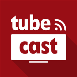 TubeCast: Xem Youtube trên Windows Phone, tubecast, xem youtube tren windows phone, ung dung windows phone, download youtube